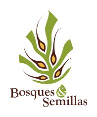 Logo Bosques y Semillas 235px