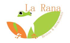Logo la Rana 235px